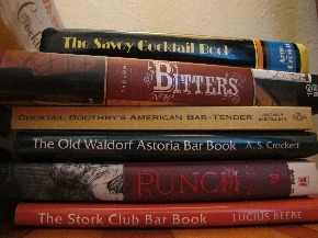 Do We Need More Cocktail Books